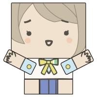 【グッズ-ぬいぐるみ】ラブライブ!虹ヶ咲学園スクールアイドル同好会 虹ヶ咲学園購買部 公式メモリアルアイテム #11 ~かすみんボックスぬいぐるみ~