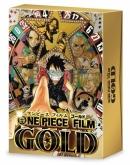 劇場版 ONE PIECE FILM GOLD GOLDEN LIMITED EDITION