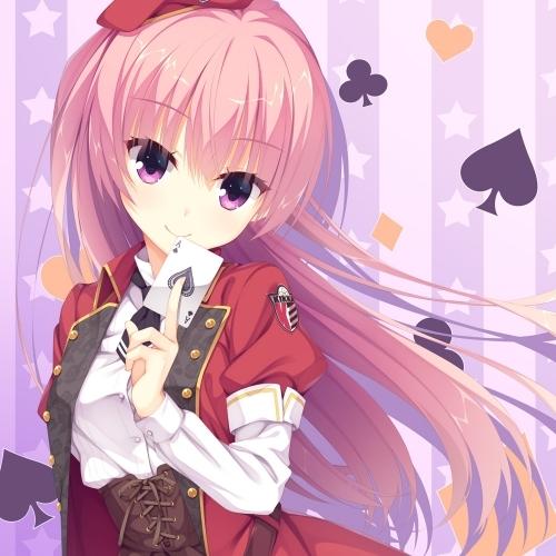 【キャラクターソング】RIDDLE JOKER キャラクターソング Vol.1 「PERFECT GIRL」 三司あやせ(CV.沢澤砂羽)