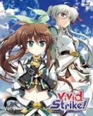 TV ViVid Strike! 1 ゲーマーズ限定版