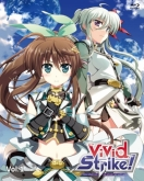 TV ViVid Strike! Vol.1