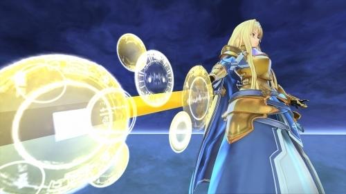 【PS4】ソードアート・オンライン アリシゼーション リコリス 初回限定生産版 サブ画像4