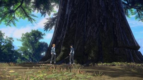【PS4】ソードアート・オンライン アリシゼーション リコリス サブ画像6