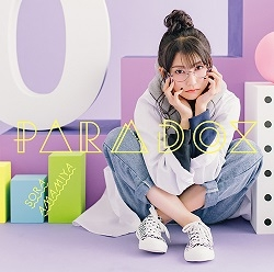【主題歌】TV 理系が恋に落ちたので証明してみた。 OP「PARADOX」/雨宮天 【初回仕様限定盤】