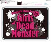 Angel Beats! -1st beat- ビッグショルダーバッグ「Girls Dead Monster」 【C91アフターコミケ】
