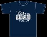 DRIFTERS Tシャツ「漂流者・廃棄物」 【C91アフターコミケ】