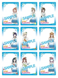 TVアニメ『ラブライブ!虹ヶ咲学園スクールアイドル同好会』 Blu-ray1巻発売記念ウィンターキャンペーン!画像