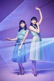 harmoe 1stシングル『きまぐれチクタック』発売記念オンラインイベント画像