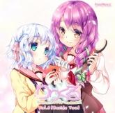 りりくる -LIly LYric cyCLE- Vol.6 「Beside You」