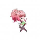 8beatStory アクリルキーホルダー(1st) 姫咲杏梨