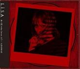 TV ソードアート・オンライン アリシゼーション OP「赤い罠(who loves it?) / ADAMAS」/LiSA 初回生産限定盤