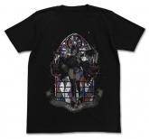 Fate/Grand Order Fate/Grand Order アサシン/酒呑童子Tシャツ/BLACK-XL