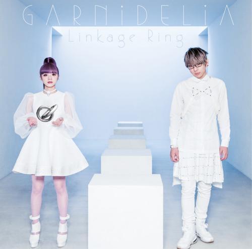 【アルバム】GARNiDELiA/Linkage Ring 初回生産限定盤A