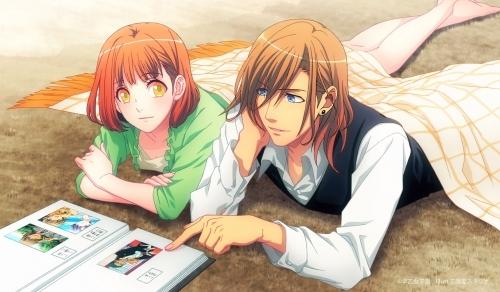 【NS】うたの☆プリンスさまっ♪Amazing Aria & Sweet Serenade LOVE for Nintendo Switch サブ画像8