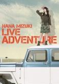 水樹奈々/NANA MIZUKI LIVE ADVENTURE