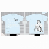 Re:ゼロから始める異世界生活 レムの日 イベント限定Tシャツ M