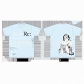 Re:ゼロから始める異世界生活 レムの日 イベント限定Tシャツ L