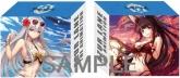 バディキャラクターソングVol.1~5連動特典:イラストレーター描き下ろし収納BOX(エンタープライズ&赤城)