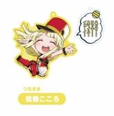 BanG Dream! ガルパ☆ピコ ピコッと! セリフ付きアクリルキーチェーン 弦巻こころ【ゲーマーズ先行】