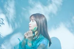 中島 愛 ニューアルバム「green diary」発売記念 抽選会画像
