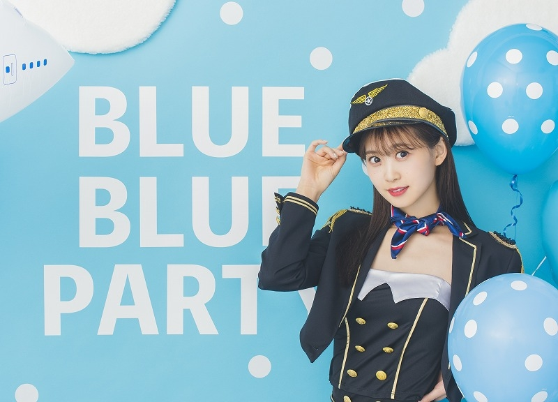「Yu Serizawa 26th Birthday Live ~BLUE BLUE PARTY~」開催記念オンライン旧譜フェア画像
