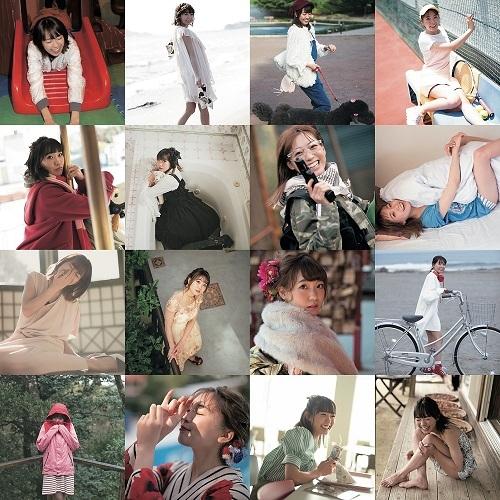 【フォトブック】斉藤朱夏1st PHOTO BOOK「しゅかすがた」 サブ画像5