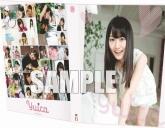 Voice Actor Card Collection VOL.03 小倉 唯 「Yuica もしも小倉 唯がカードになったら」 DVD付き 9ポケットバインダー