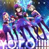 バンドリ! ガールズバンドパーティ! 「Y.O.L.O!!!!!」Afterglow【通常盤】