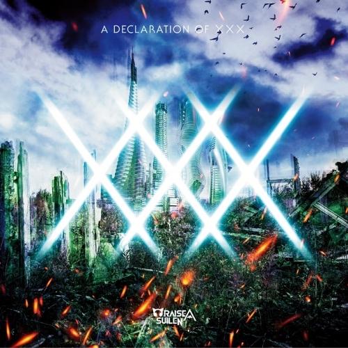 【マキシシングル】BanG Dream!(バンドリ!) 「A DECLARATION OF ×××」RAISE A SUILEN【通常盤】