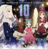 THE IDOLM@STER MILLION LIVE! THE IDOLM@STER LIVE THE@TER PERFORMANCE 10