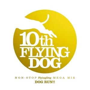 【マキシシングル】DOG RUN!!