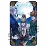 Fate/Grand Order パスケース [月下の四匹]