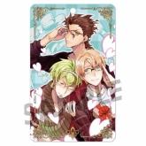 Fate/Grand Order パスケース [グラスフル・スイートタイム]