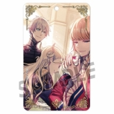 Fate/Grand Order パスケース [サロン・ド・マリー]