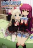 リトルバスターズ! カードミッション ArtWorks (1)