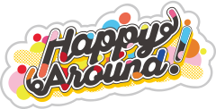Happy Around!